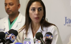 Video- Local health officials discuss the Zika virus during a news conference